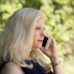 פיטורים בשיחת טלפון