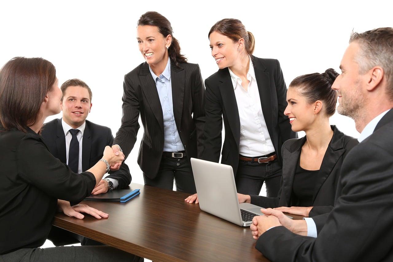 Photo of שוויון הזדמנויות בעבודה