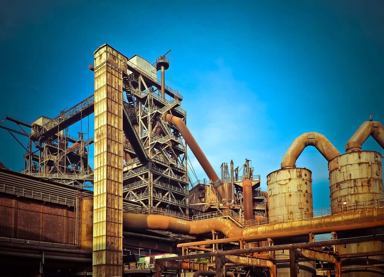 Photo of הלוואות בערבות המדינה לעסקים בתחום התעשייה